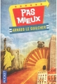Couverture Pas mieux Editions Pocket 2012