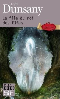 Couverture La Fille du roi des elfes