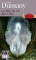 Couverture La Fille du roi des elfes Editions Folio  (SF) 2012