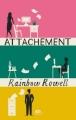 Couverture Attachement Editions Milady (Romance) 2012