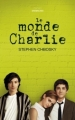 Couverture Pas raccord / Le monde de Charlie Editions Sarbacane 2012