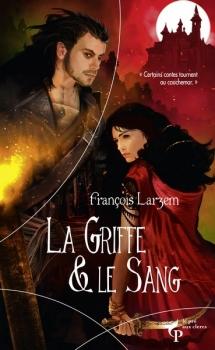Couverture La Griffe & le Sang