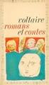 Couverture Romans et contes Editions Garnier Flammarion 1966