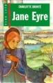 Couverture Jane Eyre, abrégée Editions Lito (Club Lito) 1993