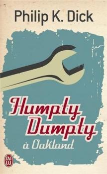 Couverture Humpty Dumpty à Oakland