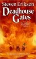 Couverture Le livre des martyrs (10 tomes), tome 02 : Les portes de la maison des morts Editions Tor Books (Fantasy) 2006