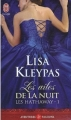 Couverture Les Hathaway, tome 1 : Les ailes de la nuit Editions J'ai lu (Pour elle - Aventures & passions) 2011
