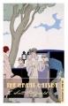 Couverture Gatsby le magnifique Editions Alma Books 2012