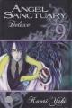 Couverture Angel Sanctuary, deluxe, tome 09 Editions Carlsen (DE) (Manga!) 2012