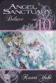 Couverture Angel Sanctuary, deluxe, tome 10 Editions Carlsen (DE) (Manga!) 2013