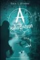 Couverture A comme association, tome 6 : Ce qui dort dans la nuit Editions Gallimard jeunesse / Rageot 2012