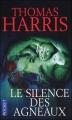 Couverture Le silence des agneaux Editions Pocket 2007