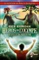 Couverture Héros de l'Olympe, tome 2 : Le fils de Neptune Editions Albin Michel 2012