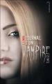 Couverture Journal d'un vampire, tome 02 : Les Ténèbres Editions Hachette (Black moon) 2010