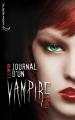 Couverture Journal d'un vampire, tome 05 : L'ultime crépuscule Editions Hachette (Black Moon) 2011