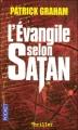 Couverture L'Evangile selon Satan Editions Pocket 2007