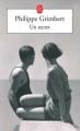 Couverture Un secret Editions Le Livre de Poche 2006