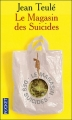 Couverture Le magasin des suicides Editions Pocket 2008