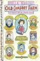 Couverture La ferme de cousine Judith Editions Penguin books 2006