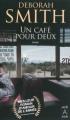 Couverture Un café pour deux Editions Archipoche 2011