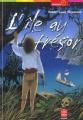 Couverture L'île au trésor Editions Le Livre de Poche (Jeunesse - Aventure) 2002