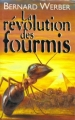 Couverture La trilogie des fourmis, tome 3 : La révolution des fourmis Editions France Loisirs 1997