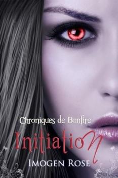 Couverture Chroniques de Bonfire, tome 1 : Initiation