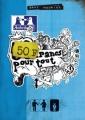 Couverture 50 francs pour tout Editions Ankama 2012