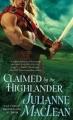 Couverture Le Highlander, tome 2 : Conquise par le highlander Editions St. Martin's Griffin/St. Martin's Press 2011