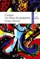 Couverture Carmen suivi de Les âmes du purgatoire Editions Hatier (Classiques & cie) 2006