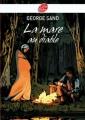 Couverture La mare au diable Editions Le Livre de Poche (Jeunesse) 2008
