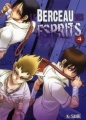 Couverture Le berceau des esprits, tome 4 Editions Ki-oon 2012