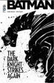 Couverture Batman : The Dark Knight Strikes Again Editions Urban Comics (DC Essentiels) 2013