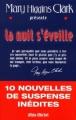 Couverture La nuit s'éveille Editions Albin Michel 2000
