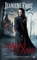 Couverture Le prince des ténèbres, tome 1 : La mort dans l'âme Editions Bragelonne (L'Ombre) 2013