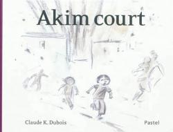 Couverture Akim court