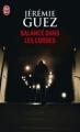 Couverture Balancé dans les cordes Editions J'ai Lu (Policier) 2013