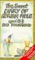 Couverture Journal secret d'Adrien 13 ans 3/4 Editions Methuen (Children's Books) 1982