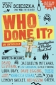 Couverture Who done it? Editions SoHo Books (Teen) 2013