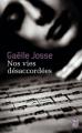 Couverture Nos vies désaccordées Editions J'ai Lu 2013