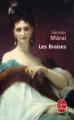 Couverture Les braises Editions Le Livre de Poche 2003