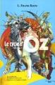Couverture Le cycle d'Oz, tome 1 Editions Le Cherche Midi 2013