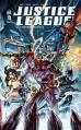 Couverture Justice League (Renaissance), tome 02 : L'odyssée du mal Editions Urban Comics (DC Renaissance) 2013