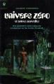 Couverture Univers zéro et autres nouvelles Editions Marabout 1970