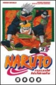 Couverture Naruto, double, tomes 3 et 4 Editions France loisirs 2002