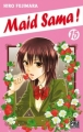 Couverture Maid Sama !, tome 15 Editions Pika (Shôjo) 2013