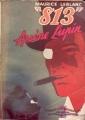 Couverture 813, intégrale Editions Litterature audio.com 2012