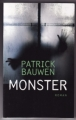Couverture Monster Editions France Loisirs 2009