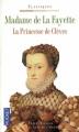 Couverture La princesse de Clèves Editions Pocket (Classiques) 2009