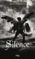 Couverture Les anges déchus, tome 3 : Silence Editions Pocket (Jeunesse) 2013